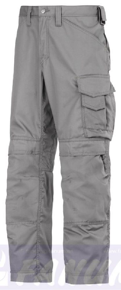 Acceder al producto SNICKERS-PANTALON COOLTWILL GRIS T46 3311-1818-046
